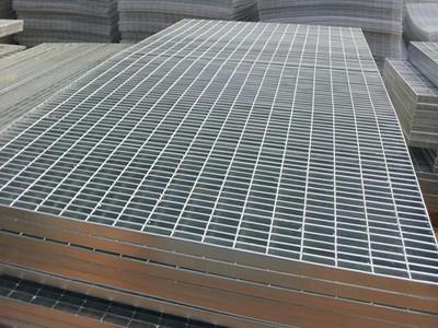 河南平台钢格板