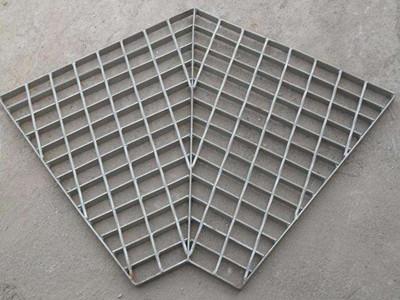 湖北异型钢格板