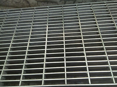 不锈钢密型钢格板