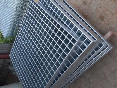 安徽省钢格栅板