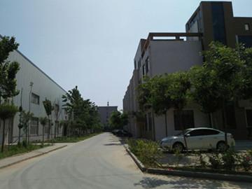 强泰厂区实景