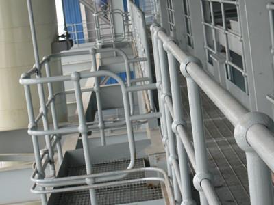 湖北球接栏杆