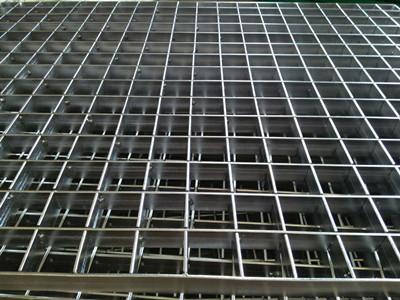 湖北不锈钢插接钢格板