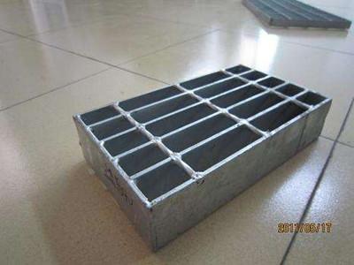湖北重荷载钢格板