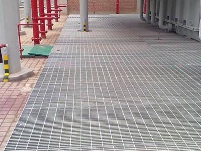 湖北平台钢格板
